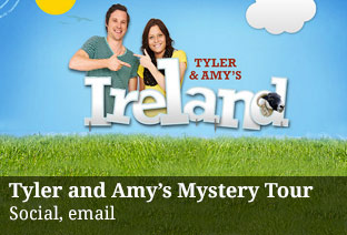 Tyler and Amy's Mystery Tou